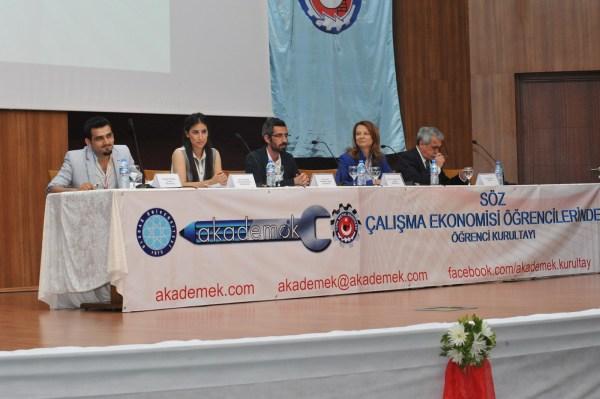 Türk Metal Sendikası  ve Uludag Üniversitesi